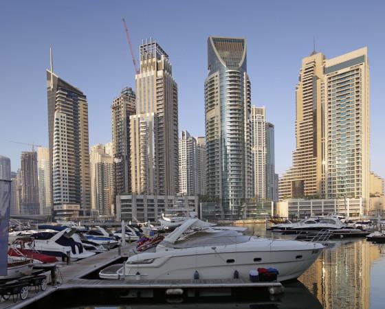 Enjoy Dubai, the city of luxury and superlatives!