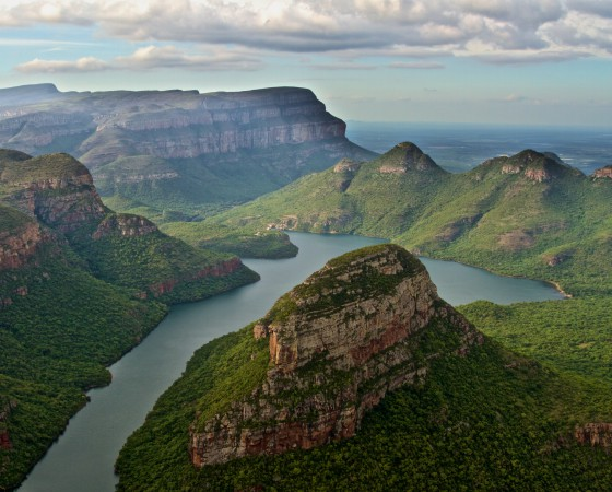 The whole world at your fingertips? The Republic of South Africa!