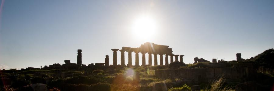Ready to be amazed? Sicily!