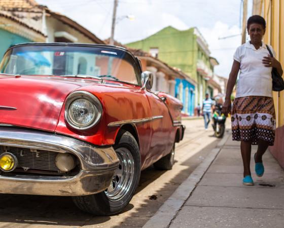 Explore Cuba – stunning Caribbean perle!