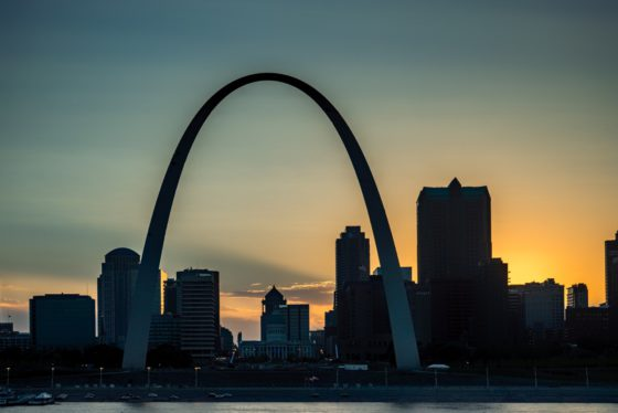 Explore St. Louis – amazing city on Mississippi River!