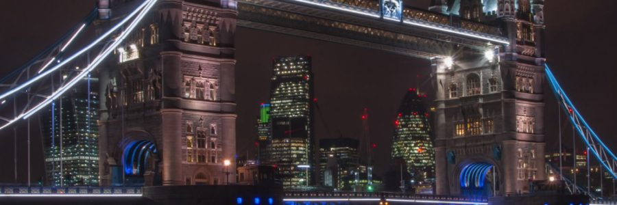 Top 5 Places to Visit at Themes Bank in London (South of the River)