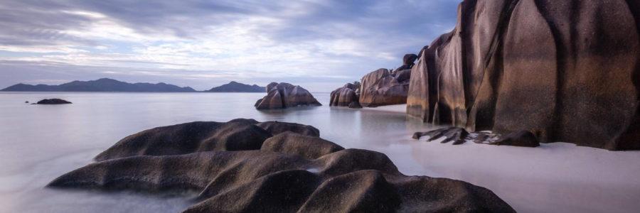 Seychelles Islands – La Digue